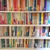 書店内で平積み本や棚を撮影するのはOK? わからないので直接聞いてみました