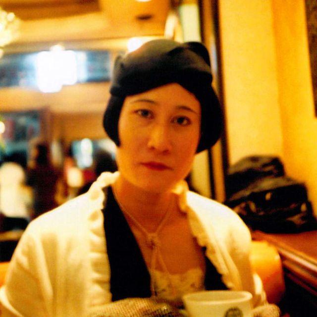 [インタビューズ]日本モダンガール協會 代表 淺井カヨさん 1/3