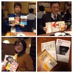 【第3回 本屋で本を3冊買う会】開催しました!