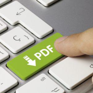 [ご感想]プロフィールの書き方PDFのご感想届きました