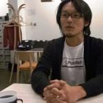[インタビューズ]Sansan株式会社 日比谷尚武さん 2/4