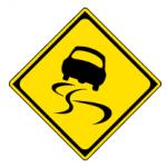 ◆道路標識のフォントが変わるそうです